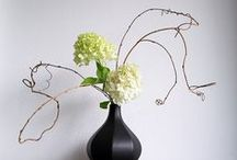 Garden: Ikebana / by Royce M. Becker