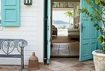 Sea Breeze / Inspiration for coastal living and dreaming