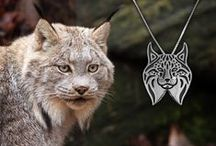 Lynx / by SiberianArt by Amit Eshel