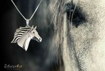 Horse / by SiberianArt by Amit Eshel