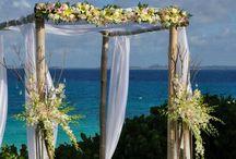 C & R Wedding PR / San Juan Puerto Rico