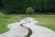 Garden: Landscaping / by Royce M. Becker