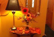 Seasonal decorations / Seasonal Decorations