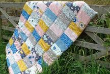 My Quilts / My handmade quilts