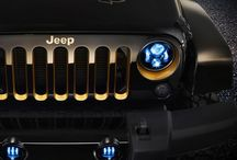 It's a Jeep Thang / Everything Jeep Wrangler. If you aren't a jeep owner you just don't get it. When I say jeep I mean WRANGLER! / by Traci LaCone