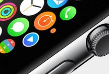 Apple Watch, Android Wear, Smartwatch / Smartwatches, apple watch, iwatch, android wear