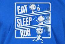 Runners Galore