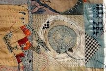 Patchwork & Quilting 3 / by Diana