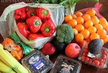 Kitchen: Produce Tips / by Jennifer DeCapite
