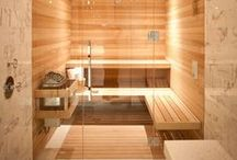 Natural design: Wood / Wood is a stunning addition to both the design and furnishings of any home.