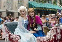 Disney Galore
