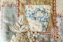 Textiles 4 / by Diana