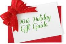 Christmas Gift Guides Galore 2015 / If you have a Christmas or holiday gift guide to promote ask to join our board. This is for 2015 Christmas or Holiday Gift Guides that bloggers are putting together and seeking sponsors for or promoting. This way maybe we can find each other for possible work relationships and sponsors can find us in one place as well.  / by Barbara Platt (Barbara's Beat)