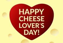National Cheese Lovers Day Galore