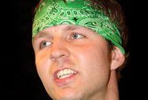 Jonathan Good Dean Ambrose
