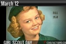 National Girl Scout Day Galore