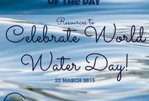 World Water Day Galore
