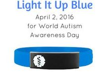 World Autism Awareness Day Galore