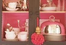 Fantastic Furniture & Details / by Jeannine @ Be Loved
