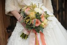Floral Inspiration / by Jeannine @ Be Loved