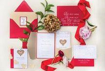 Wedding Stationary I Love / by Jeannine @ Be Loved