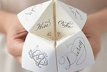 Wedding DIY Project Ideas / by Jeannine @ Be Loved