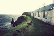 Places I Dream About / by Rachel Norris