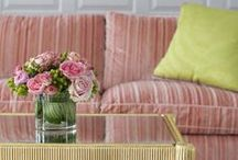 Living Room Inspiration / by Jeannine @ Be Loved