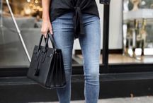 My Style Pinboard / My style of clothing for all season. Fall wardrobe, summer wardrobe, spring wardrobe, winter wardrobe, sweaters, boots, jeans, scarves, over 40, budget friendly, coats, boots