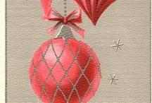 christmas / by Nancy Goemans