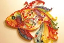 Crafts idea's / by Nancy Goemans