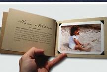 gift idea's / by Nancy Goemans