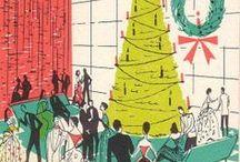 Christmas  / by Rachel Norris