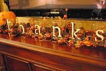 Thanksgiving / by Aspen Harrison