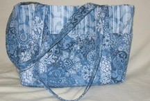 My Designs / My totes, purses, accessories and more!