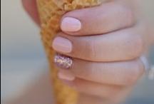 Nails / Nail art ideas and inspo.