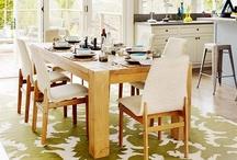 kitchens / by Nancy Goemans