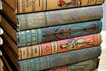 Books, Music & Movies! / by Loretta Cedrone