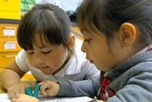 Kindergarten Reading Workshop / This board includes ideas, activities, and resources for reading workshop in the kindergarten classroom.