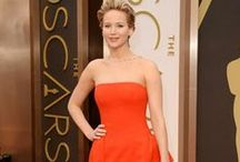 Red Carpet Looks / Celeb looks from the Oscars, Emmys, Grammys, Golden Globes and more