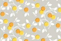 fabric / by Nancy Goemans