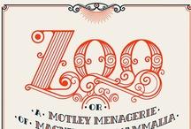 typography / by Nancy Goemans