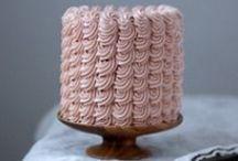 Cakes / by Rachel Norris