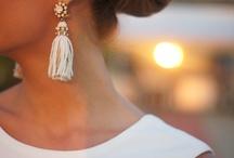 earrings / by Kendall Miller