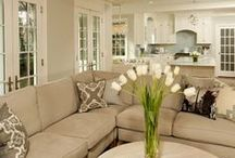 Decorating Ideas / by Julie Christle