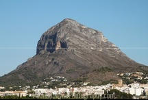 Spain - Javea/Xabia  / Our first holiday in 10 years - back to Spain for a family wedding!