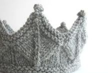 Knitting Inspiration / Colours, textures, shapes, patterns... all the knitting inspiration!