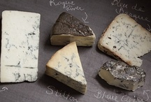 Say Cheese! / Cheese // A major food group! / by Jenny | Sheepy Hollow