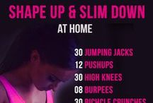 Workouts / Killer Crossfit workouts from some of the best Crossfit gyms and trainers. Crossfit workouts without equipment, kettlebell workouts, tabata workouts, WODS for home and gym. Crossfit at home.