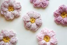 Crochet, Knitting, etc. / by Rachel Norris